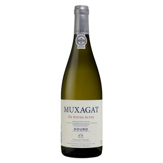 Muxagat Os Xistos Altos 2015 White