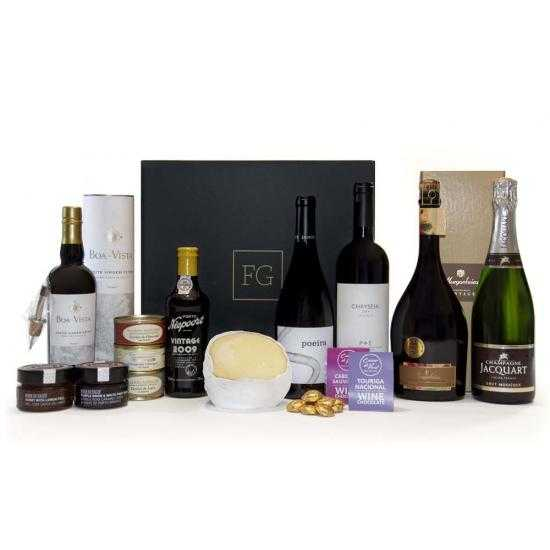 Christmas Hamper 01
