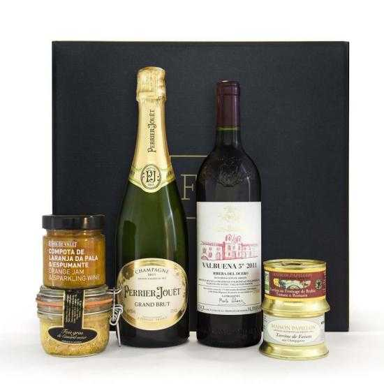 Christmas Hamper 10