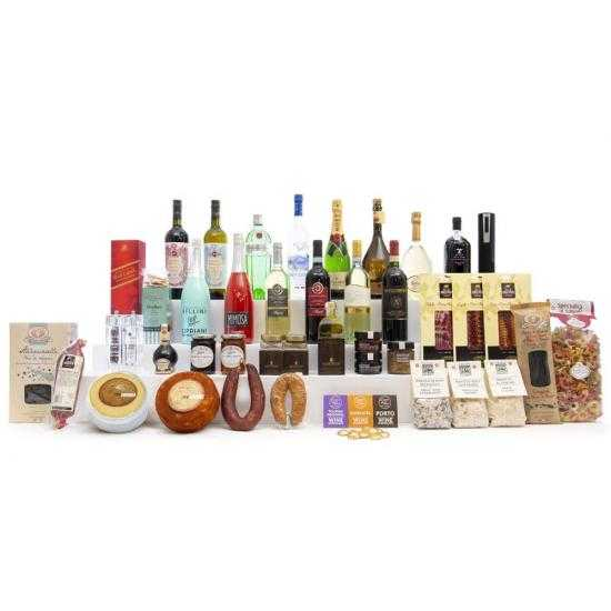 Christmas Hamper Italy