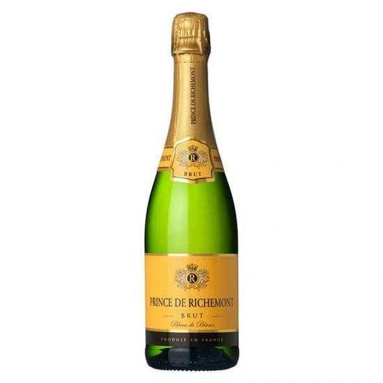 Prince de Richemont Champagne