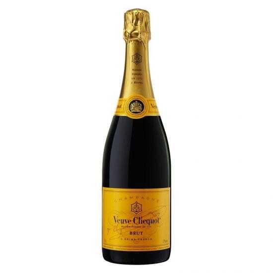 Veuve Clicquot Champanhe