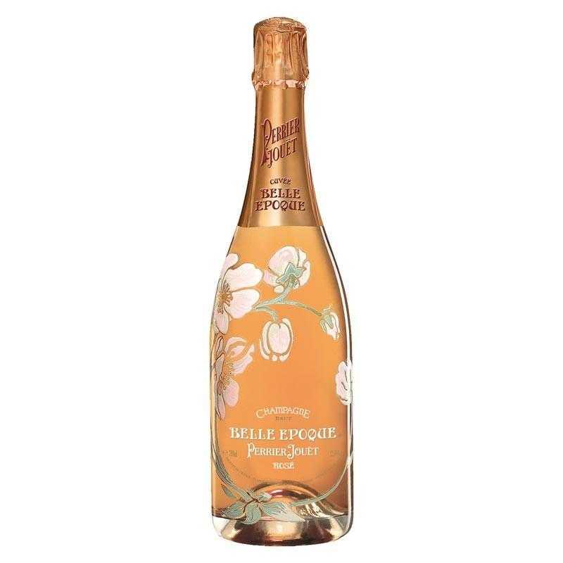 Perrier-Jouët Belle Epoque Rosé Champanhe