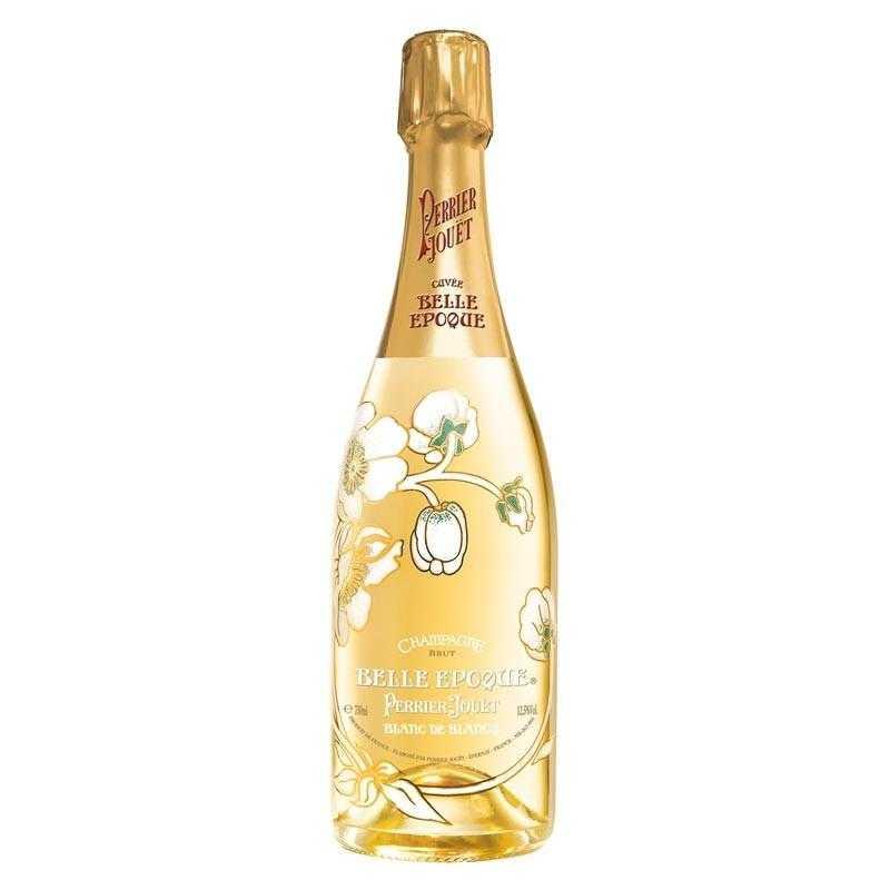 Perrier-Jouët Belle Epoque Blanc de Blancs Champagne