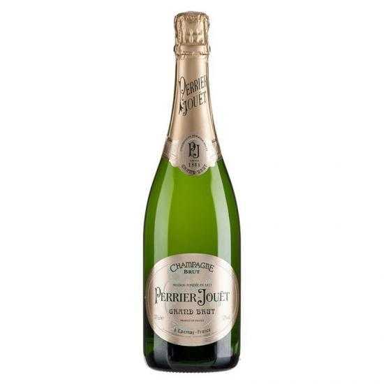 Perrier-Jouët Grand Brut Champanhe