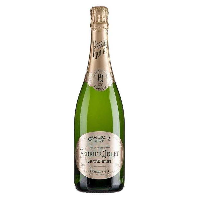 Perrier-Jouët Grand Brut Champagne
