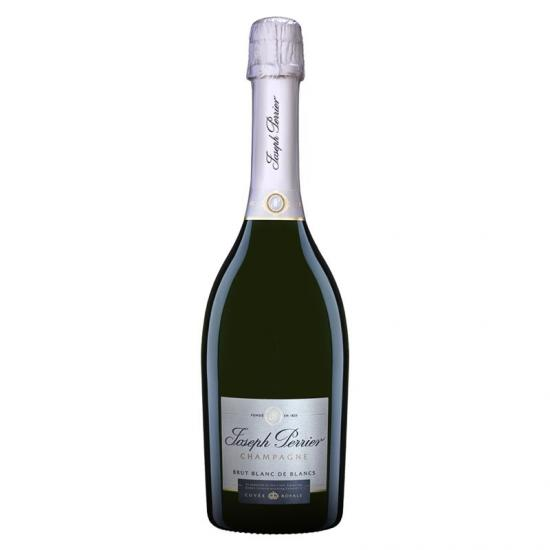Joseph Perrier Cuvée Royale Blanc de blancs Champagne