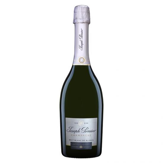 Joseph Perrier Cuvée Royale Blanc de blancs Champanhe