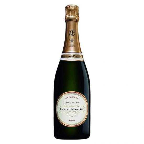 Laurent-Perrier Brut Champanhe