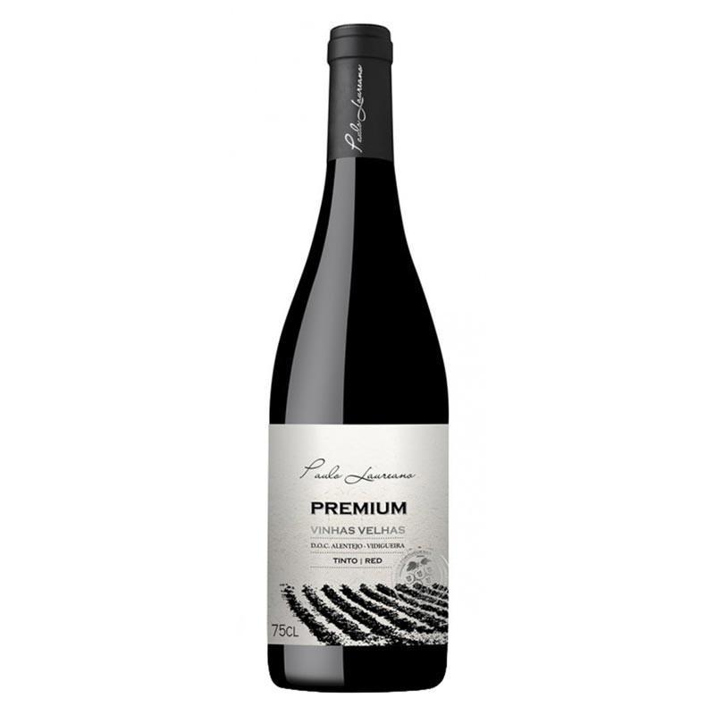 Paulo Laureano Premium Vinhas Velhas Branco