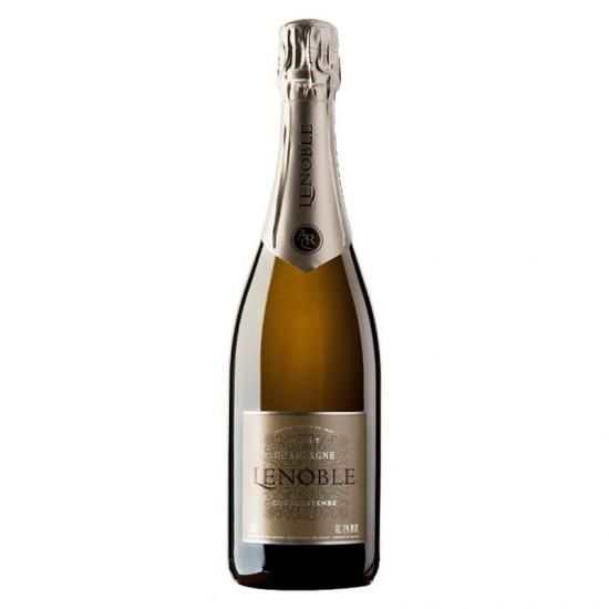 A.R. Lenoble Brut Intense Champanhe - 150cl