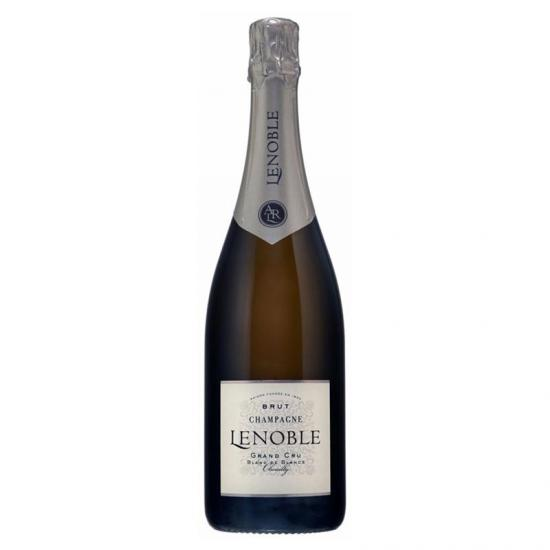 A.R. Lenoble Grand Cru Blanc de Blanc Chouilly Champagne