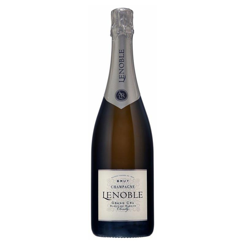 A.R. Lenoble Grand Cru Blanc de Blanc Chouilly