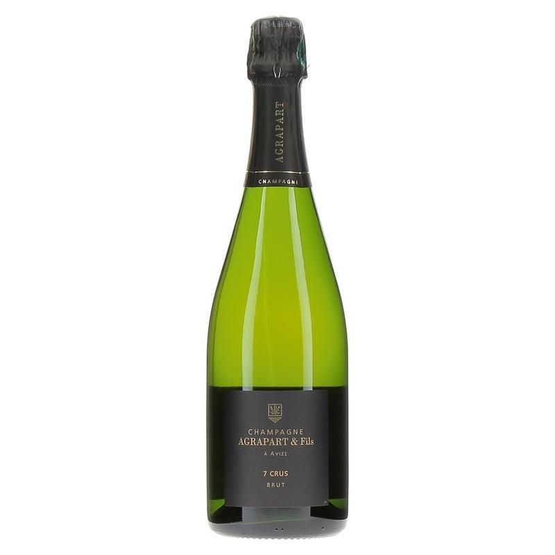 Agrapart 7 Crus Brut Champagne