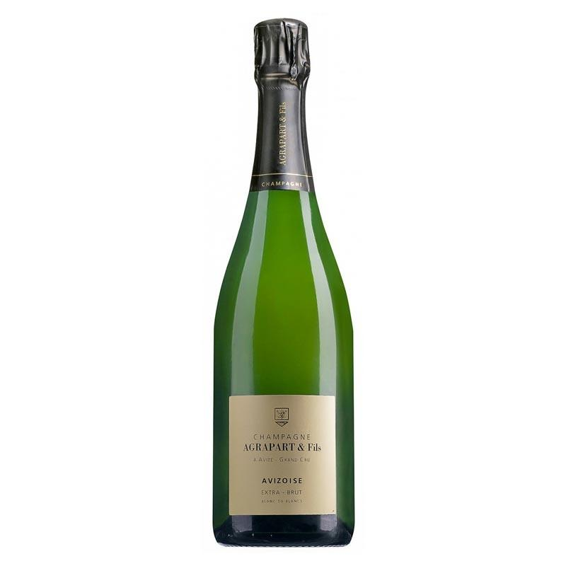 Agrapart Avizoise Extra Brut Blanc de Blancs Champagne