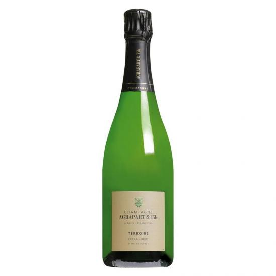 Agrapart Terroirs Extra Brut Blanc de Blancs Champagne - 150cl