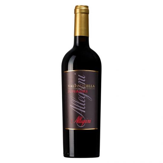 Allegrini Valpolicella Superior Red