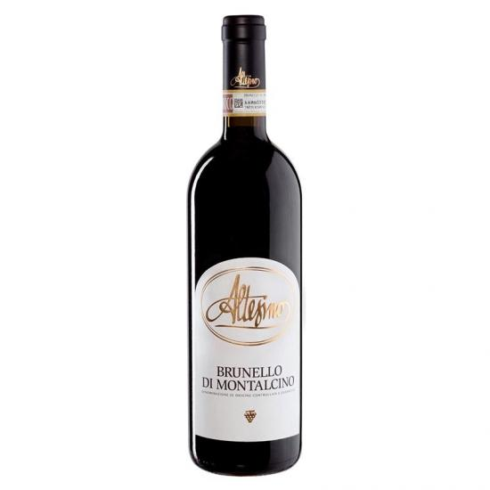 Altesino Brunello di Montalcino 2014 Red
