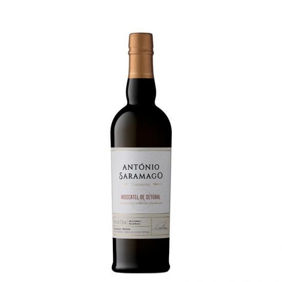 António Saramago Colheita Moscatel - 50cl
