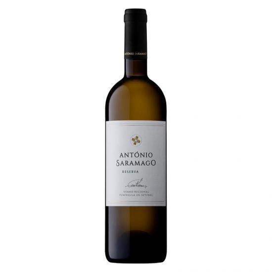 António Saramago Reserva White