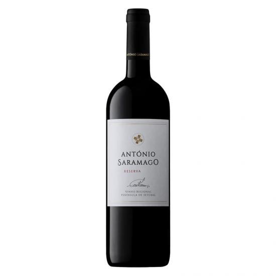 António Saramago Reserva Red