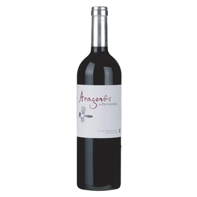 Monte da Peceguina Aragonês Red
