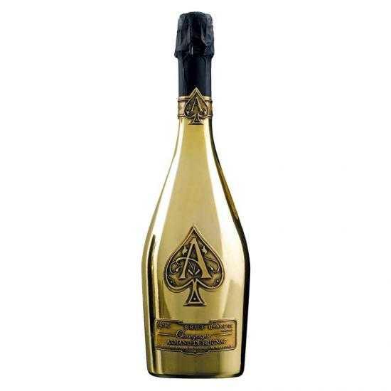 Armand de Brignac Gold Champagne - 150cl
