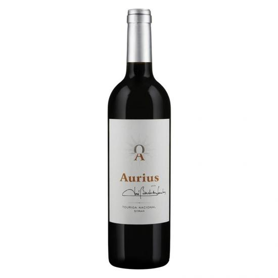 Aurius Quinta do Monte d'Oiro Red