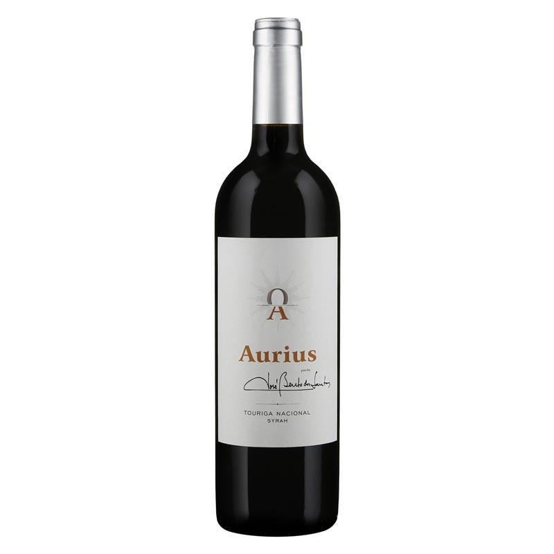 Aurius Quinta do Monte d'Oiro Red