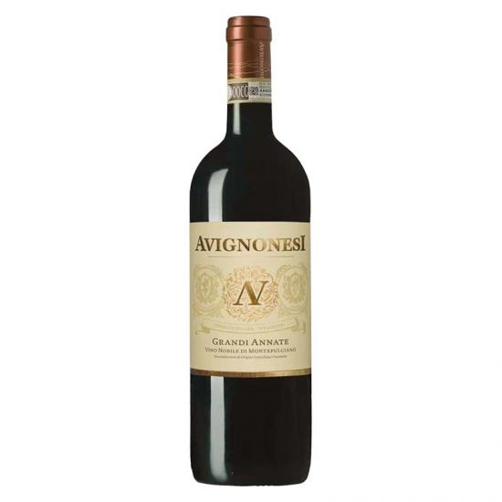 Avignonesi Grandi Annate 2012 Red