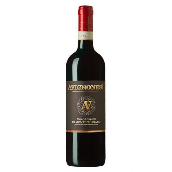 Avignonesi Vino Nobile di Montepulciano 2012 Red