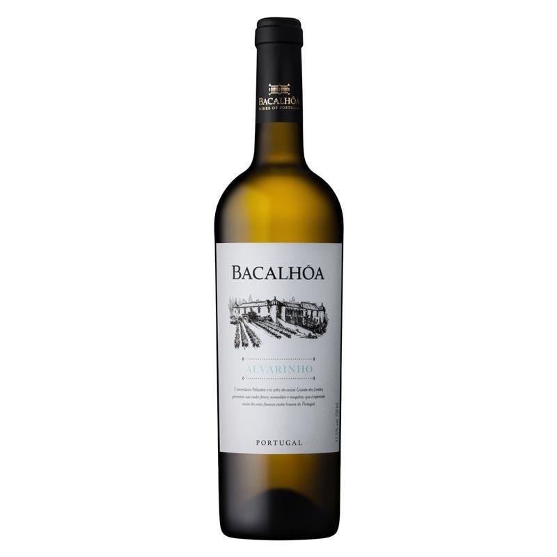 Bacalhôa Alvarinho White