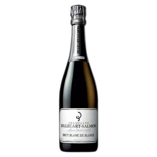 Billecart-Salmon Blanc de Blancs Grand Cru Champanhe