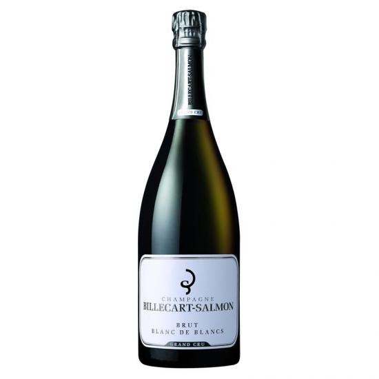Billecart-Salmon Blanc de Blancs Grand Cru Champagne - 150cl