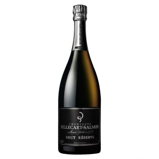 Billecart-Salmon Brut Réserve Champanhe - 150cl