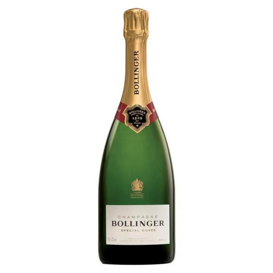 Bollinger Champanhe