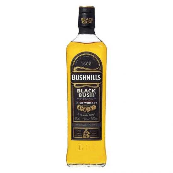 Bushmills Black Bush Whisky