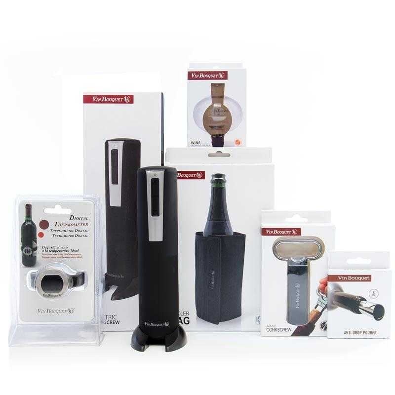 Wine Accessories Hamper