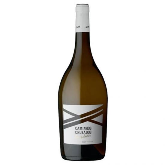 Caminhos Cruzados Family Edition Reserva 2015 Branco - 150cl