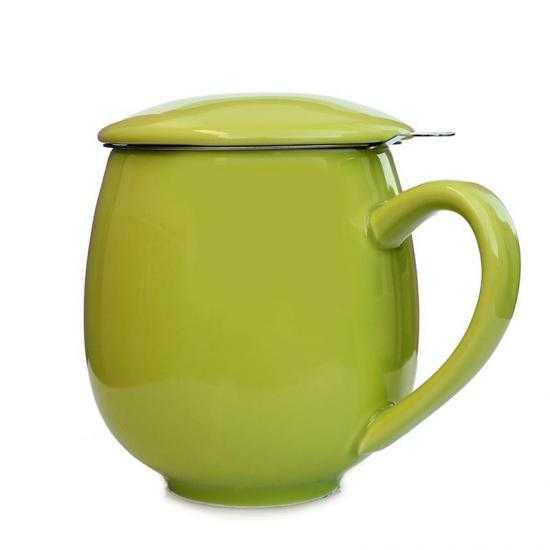 Caneca Verde c/filtro