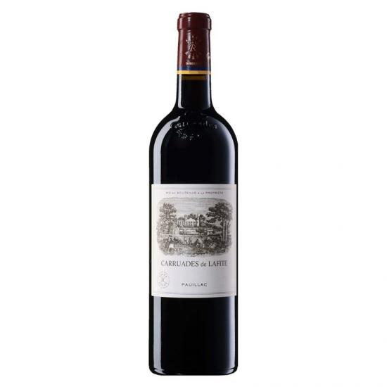 Carruades de Lafite Red