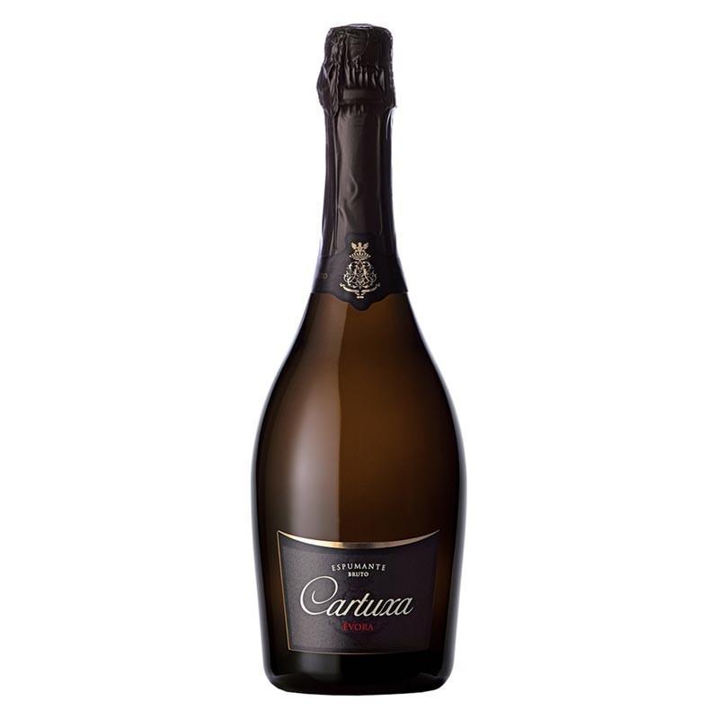 Cartuxa Bruto Sparkling Wine