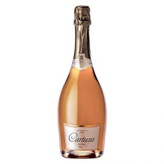Cartuxa Bruto Rosé Sparkling Wine