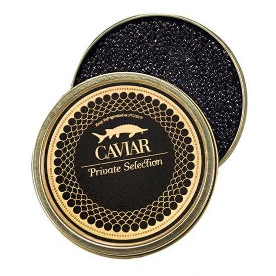 Caviar Gold Schrenki - 50g