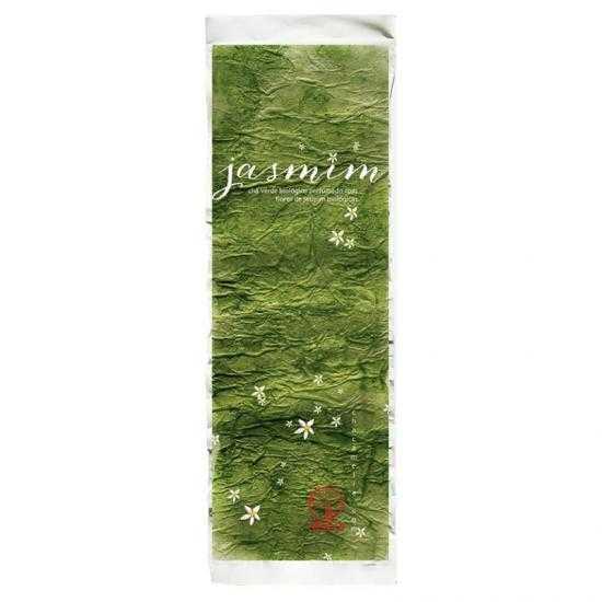 Jasmine Bio Tea