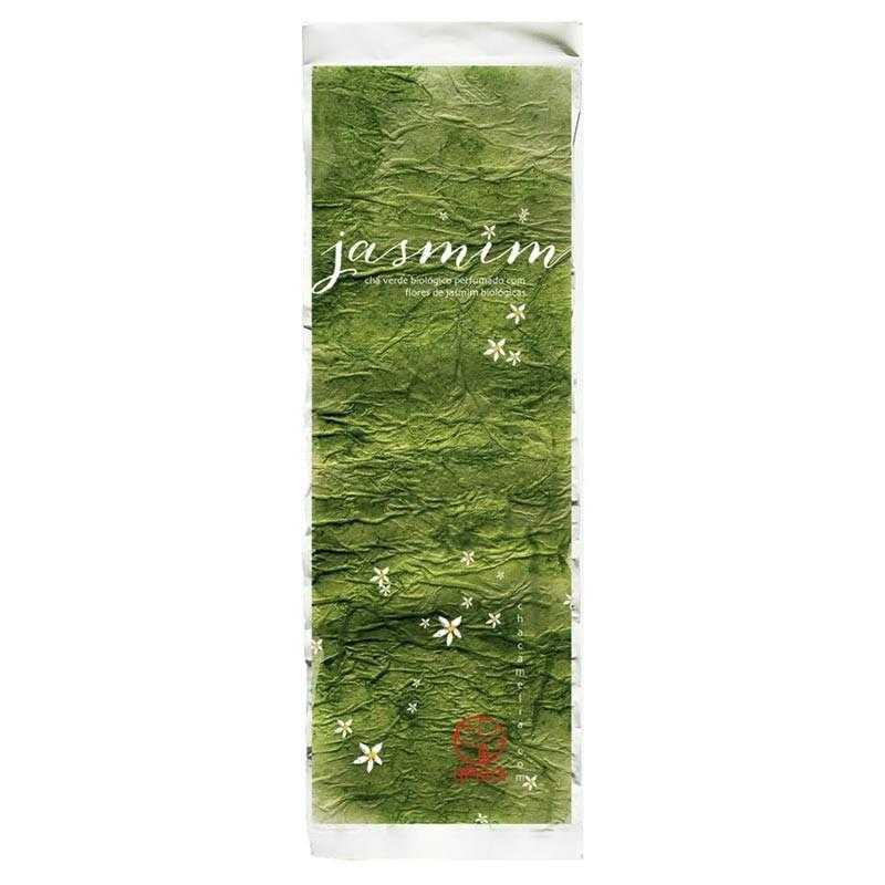 Chá de Jasmim Bio