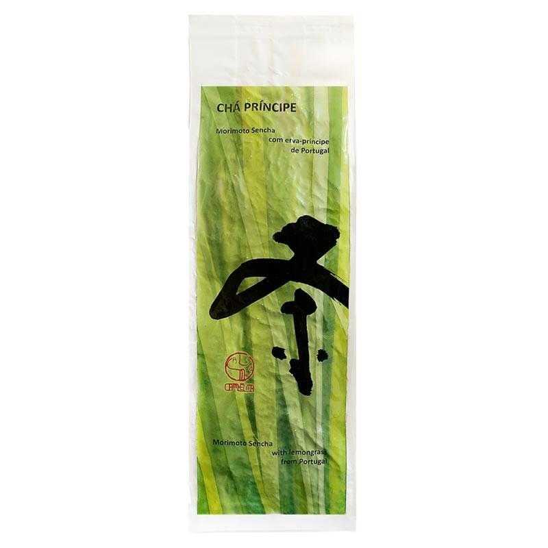 Chá Príncipe - Chá Verde