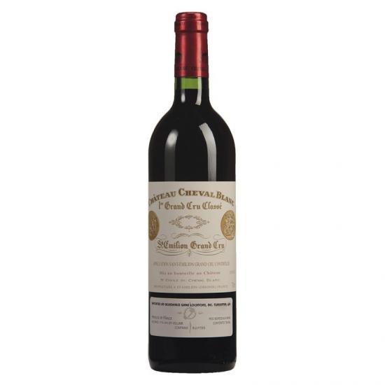 Château Cheval Blanc 2012 Red