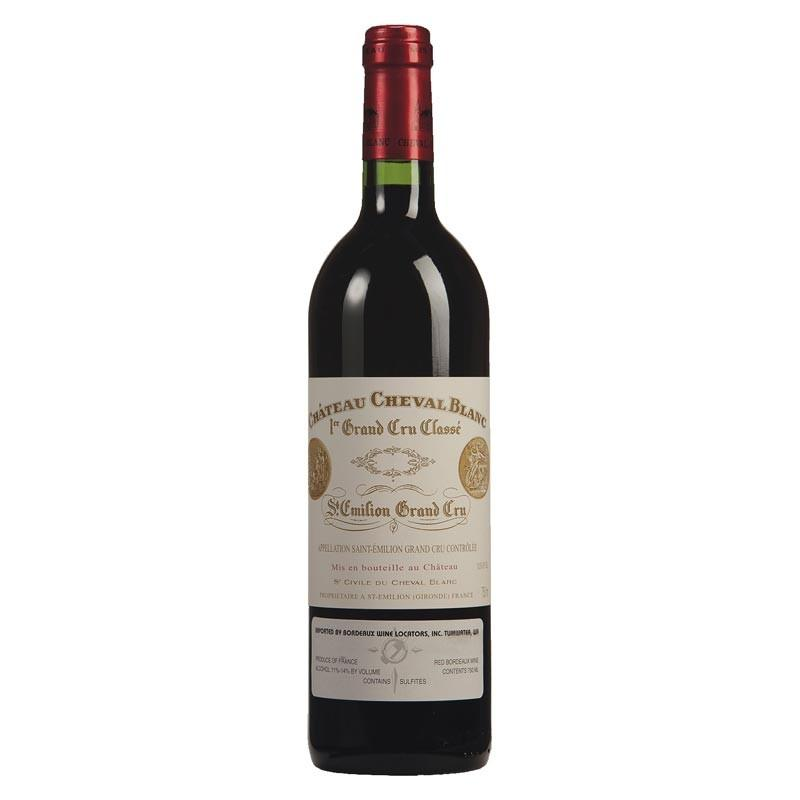 Château Cheval Blanc 2012 Tinto