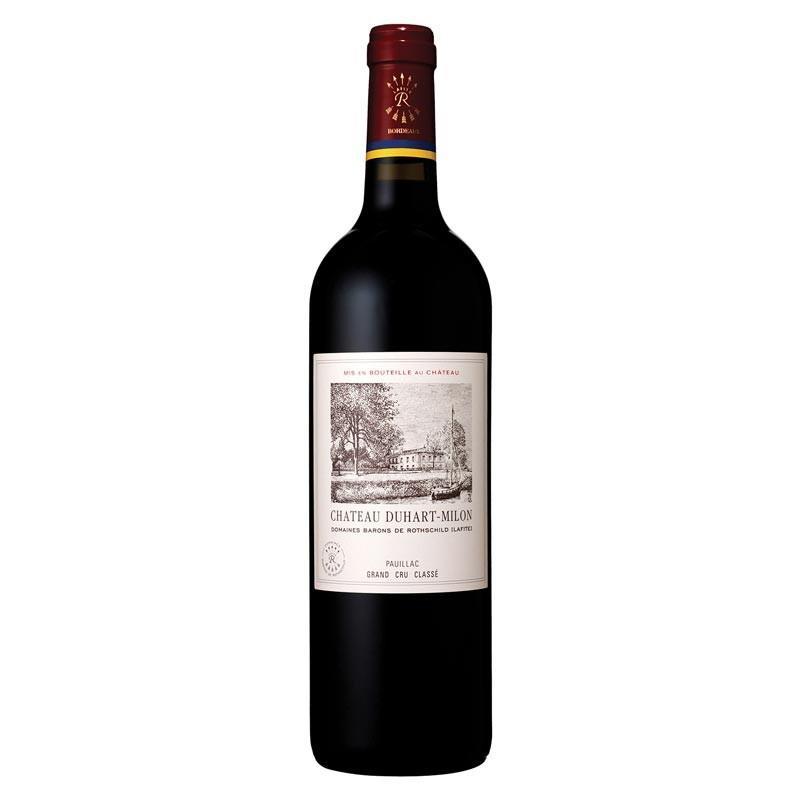 Château Duhart-Milon 2015 Red